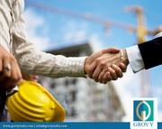 Construction Company NCR
