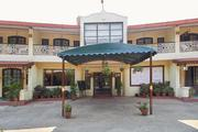 Get Club Mahindra Sherwood Resorts, Mahabaleshwar