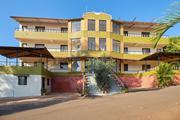 Get Hotel Krishna Continental, Mahabaleshwar