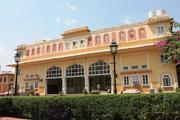 Get Naila Bagh Palace (RTDC), Jaipur