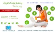 Digital Marketing Training Institutes in Madhapur