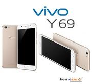 VIVO Y69  Mobile Dealer  In  Ahmedabad