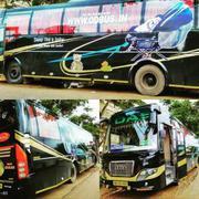Kolkata to Bhubaneswar Bus Ticket Booking