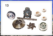 Get The Best of Centrifugal Pumps seal with Ambica Machine Tools