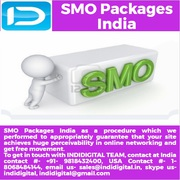 Get the Best SMO Packages in India