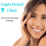 Get the best dental services at New Delhi