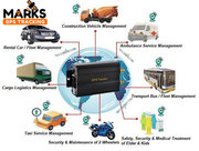 GPS Tracking System Suppliers in Patna