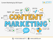 Get Your Content Approved with Saletify – The SEO Expert in Pune