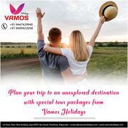 Best holiday packages