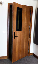 Acoustic Doors | Soundproof interior Doors