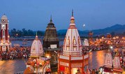 Choosing the Best Delhi to Haridwar Taxi Service