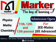 Institutes for IIT JEE Main/Advanced preparation