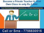 FRANCHISEE IN ALL OVER MAHARASHTRA