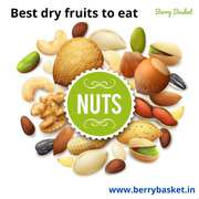 Buy Quality Dry Fruits Online at Best Prices in India.