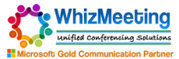 WhizMeeting-Best and High Quality Audio Conference Services