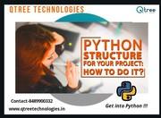 Python Tutorial in Coimbatore | Python- Django Training in coimbatore