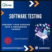 Software Testing Course in Coimbatore | Selenium Training in Coimbator