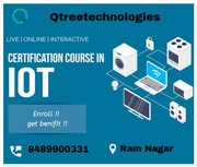 Internet of Things Training Course | IOT Training Institute in Coimbat