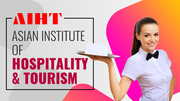 Learn Hospitality,  Travel management and more in Delhi NCR
