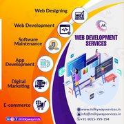 Web Development Services Company in Noida