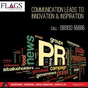 PR Agency for Startup- Contact US Today