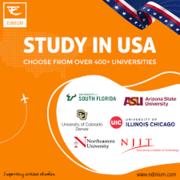 EDMIUM Overseas Education Consultants