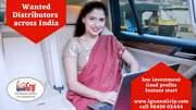 Wanted distributors across india