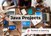 Top 10 Java Based Projects Online