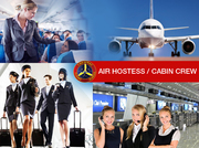 AIR HOSTESS / CABIN CREW CERTIFICATE COURSE