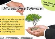 Software for Microfinance Company in Madhya Pradesh