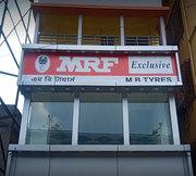 Buy & Change Tyres In Kolkata|Baguiati