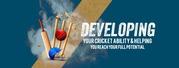 Ayush Cricket Academy