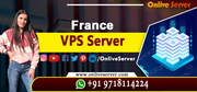 France VPS Server for Excellent Security and High Performance