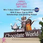Atoms infinity - Concept Education Studio