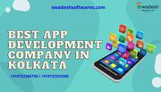 Best App Development Company In Kolkata
