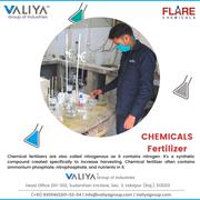 Chemical fertilizer Manufacturer - Valiya Group Of Industries