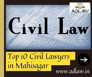 Top 10 Civil Lawyers in Mahisagar