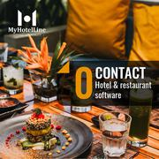 Hotel & Restaurant software |Easy to use