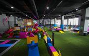 Visit this Trampoline Park and book your day!