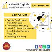 Digital marketing services in Ahmadabad