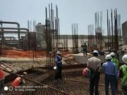 Best commercial construction services in Faridbad,